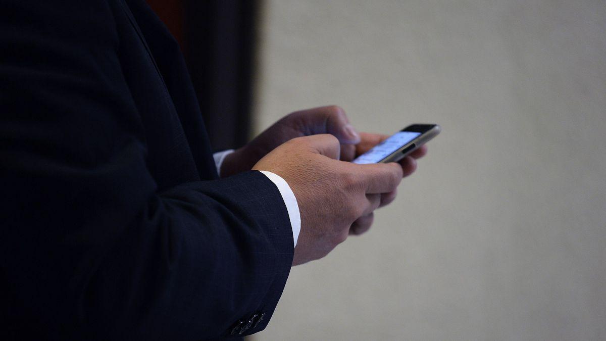 ¡Cómo pasa el tiempo!: A 25 años del primer SMS