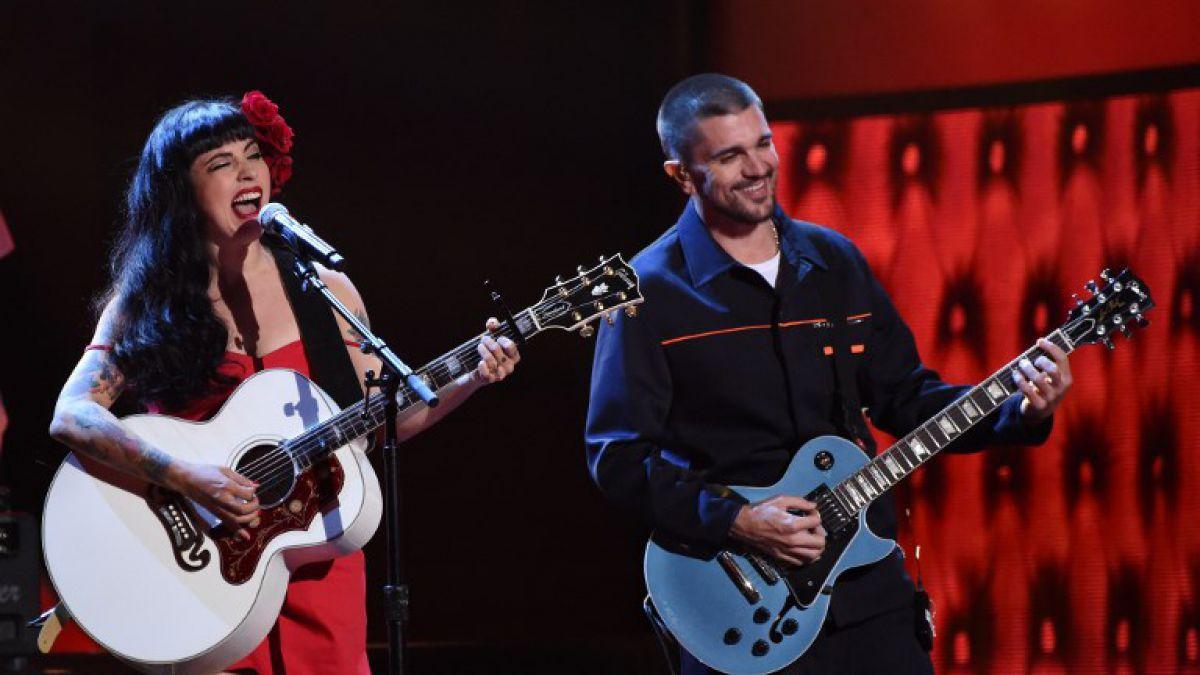 Mon Laferte y Juanes harán gira por EE.UU. y Canadá