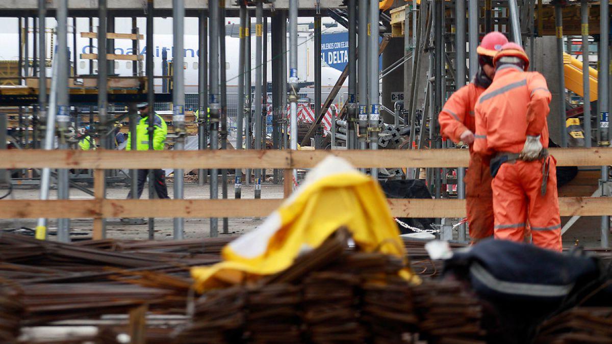 Imacec: economía chilena crece 5,9%, su mejor cifra en 6 años