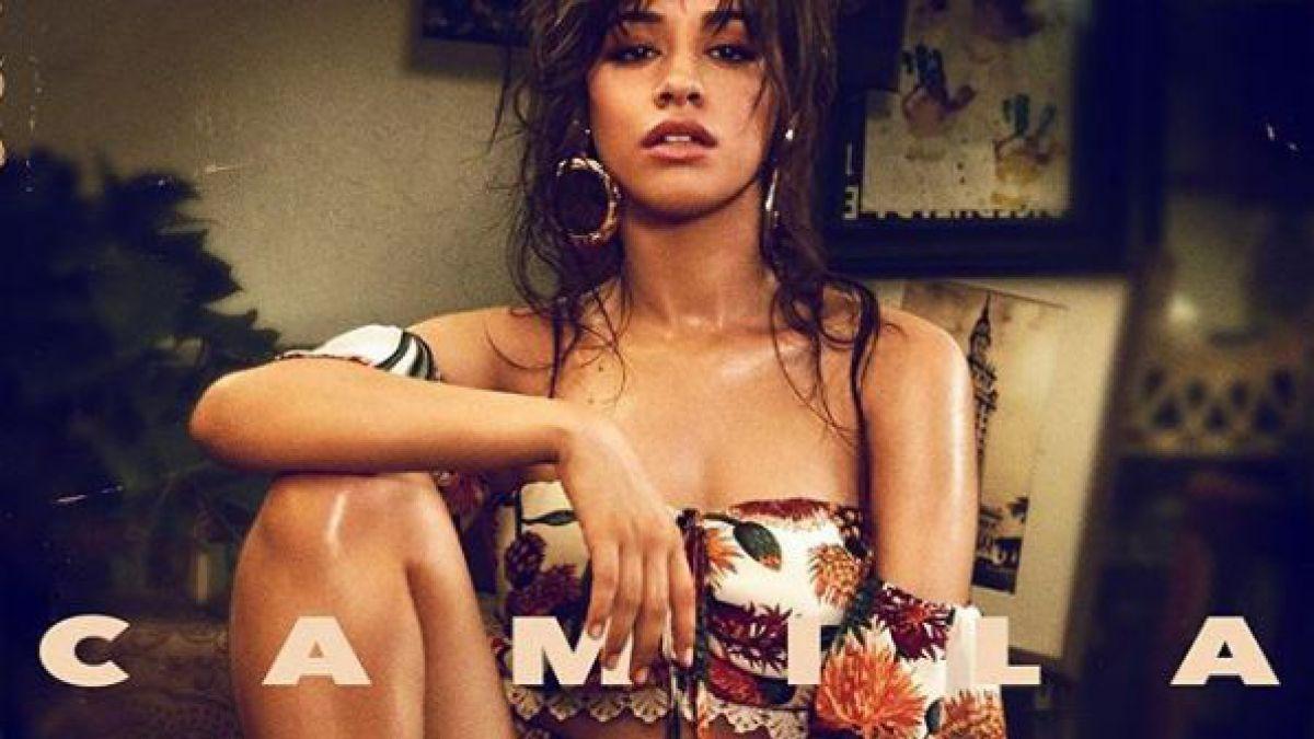 Camila Cabello tuitea la fecha del estreno de su álbum debut