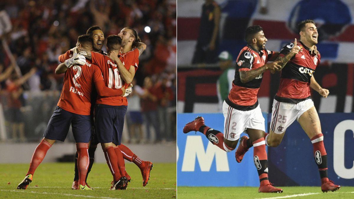 Las cinco claves de la primera final de la Sudamericana entre Independiente y Flamengo