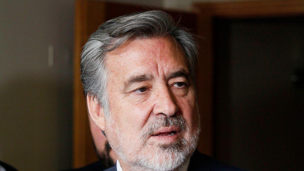 Dichos de Alejadro Guillier en la Región del Bío Bío encienden debate