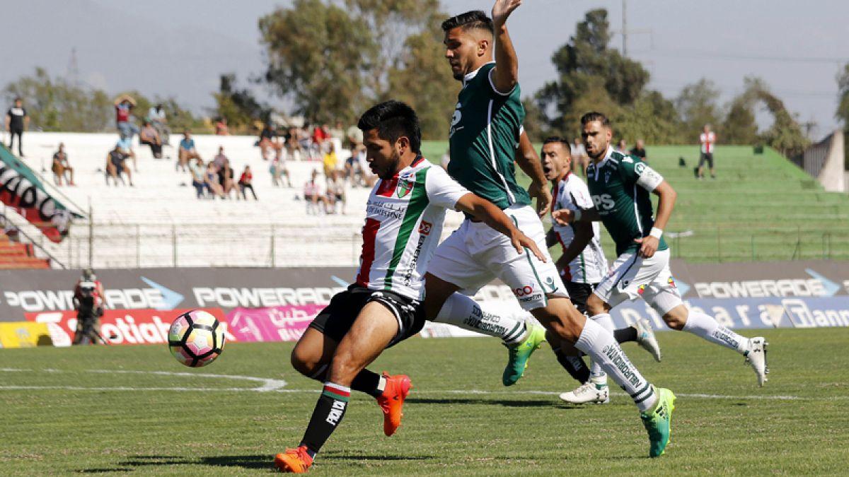 Así se jugará la promoción entre Wanderers y La Calera