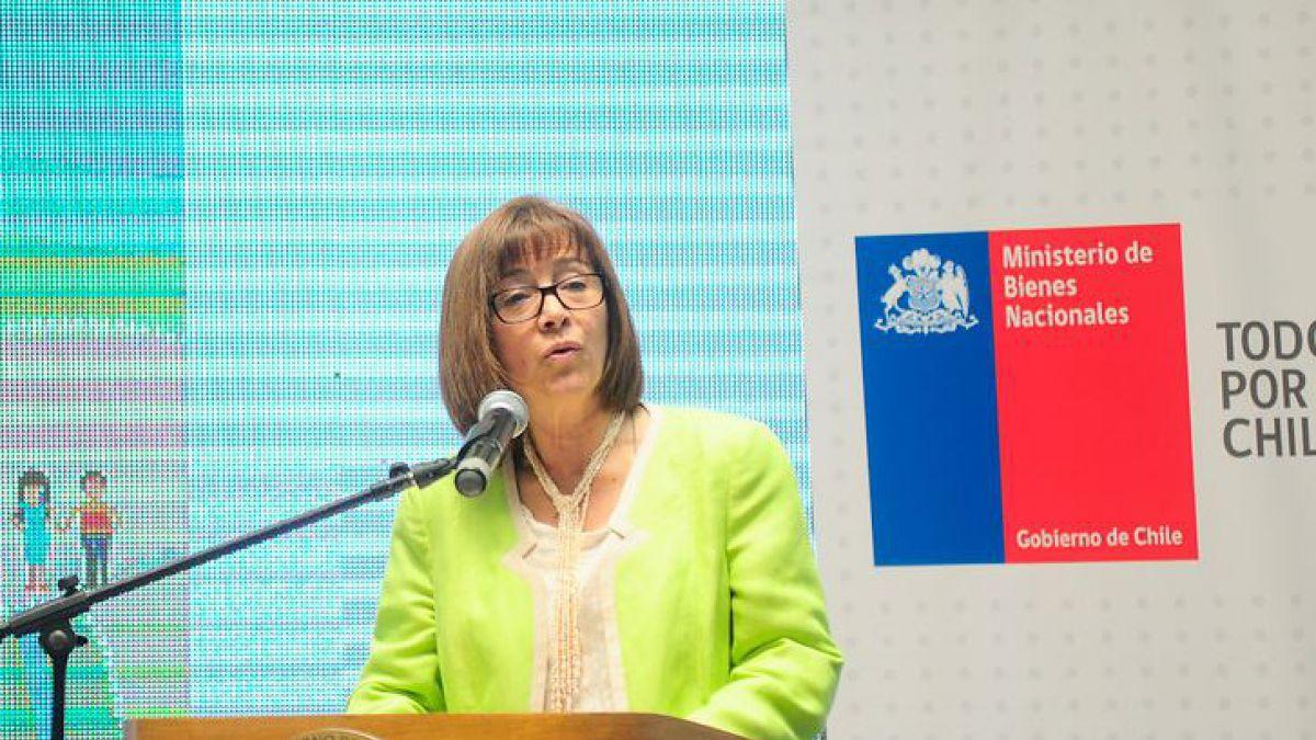 Cema Chile posterga firma de acuerdo para devolver inmuebles al Estado