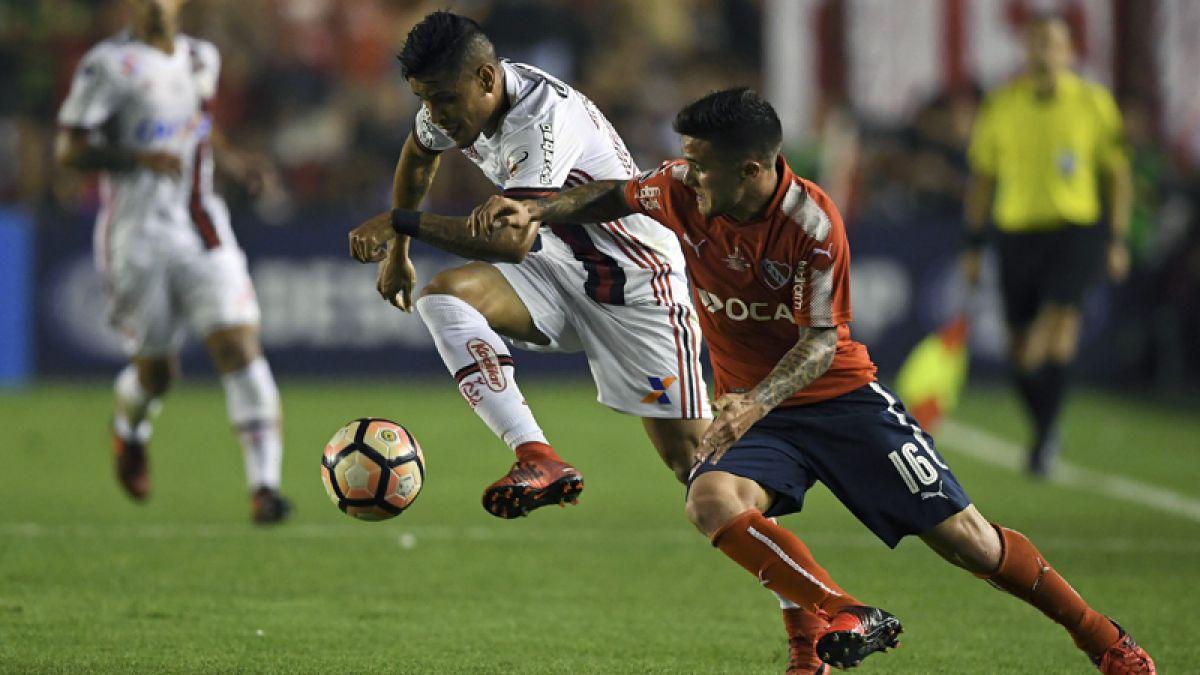 Cinco claves de la segunda final de la Sudamericana entre Flamengo e Independiente
