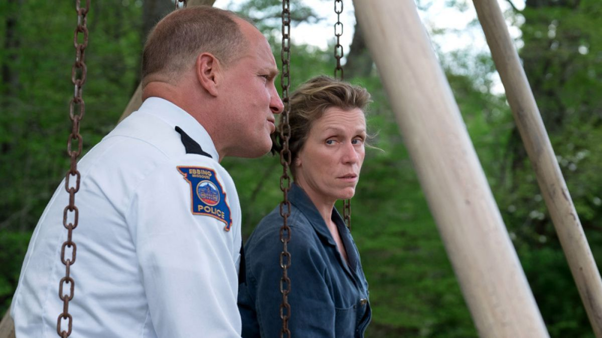 'Three Billboards' lidera nominaciones a los Premios SAG