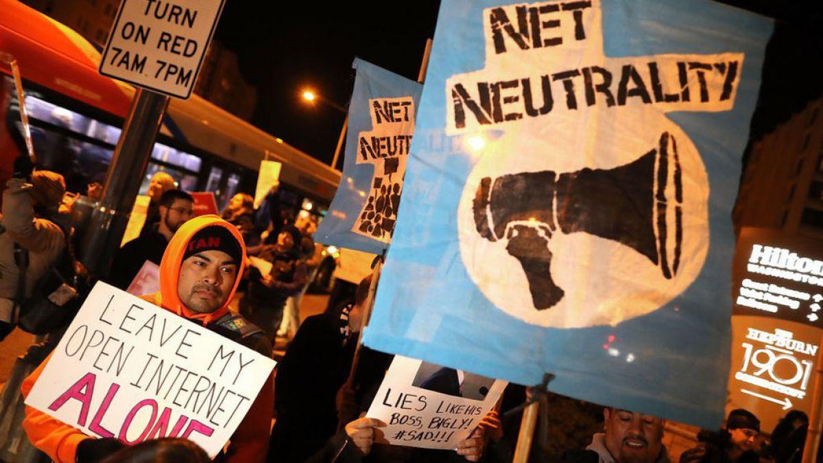 Cuáles son las principales consecuencias que traerá el fin de la neutralidad de internet en EE.UU