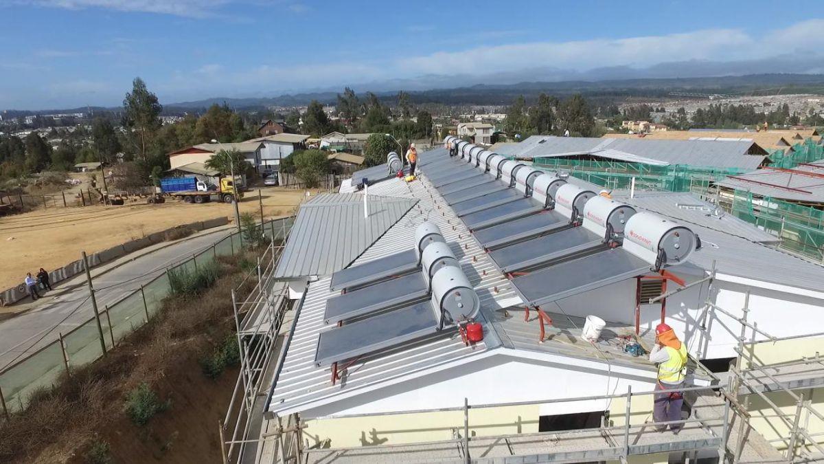 Iniciativa permite certificar resultados de ahorros de proyectos energéticos
