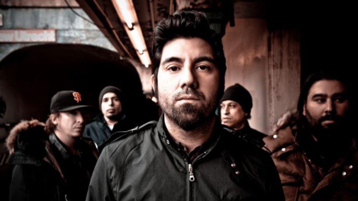 Deftones vuelve a Chile el próximo 28 de mayo