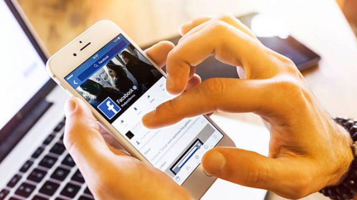 Cambio en Facebook impulsaría negocio publicitario