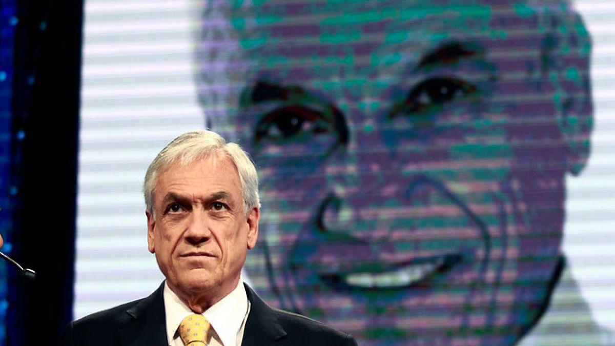 Patch Adams denuncia que Piñera hizo uso