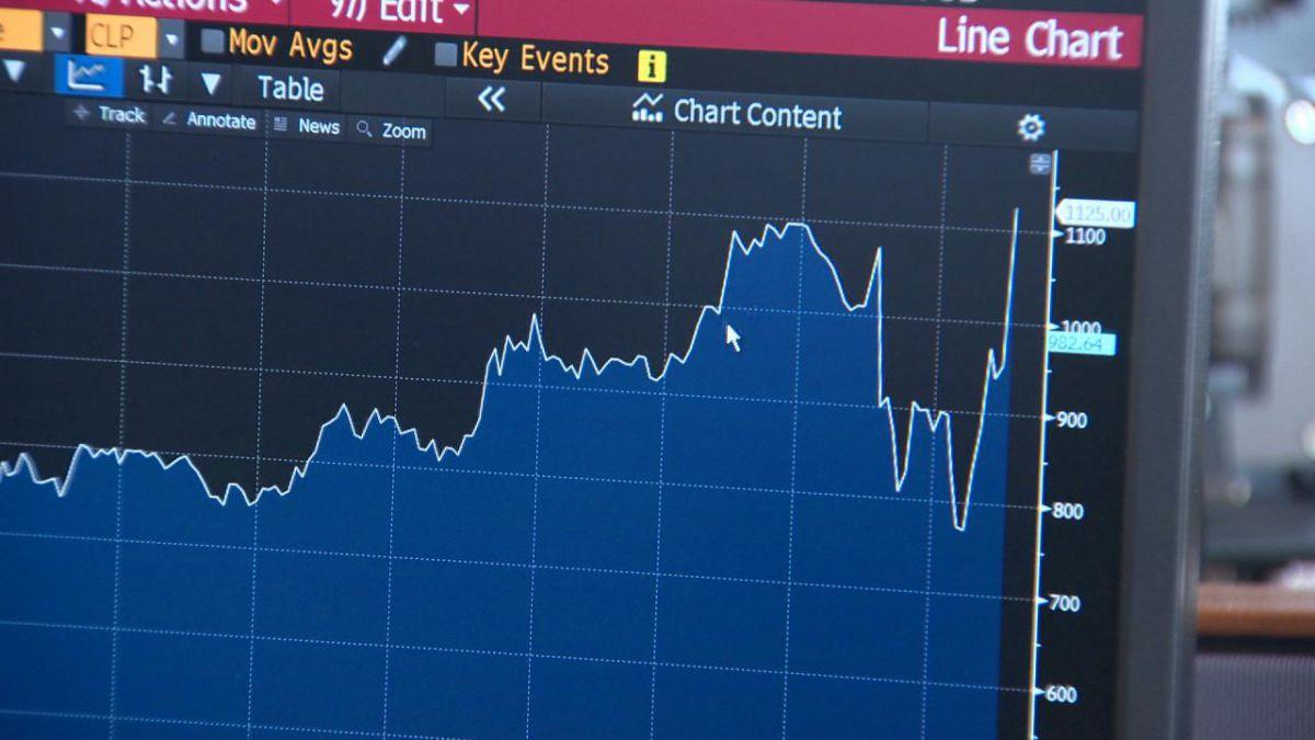 Las principales bolsas europeas abren con caídas superiores al 3%