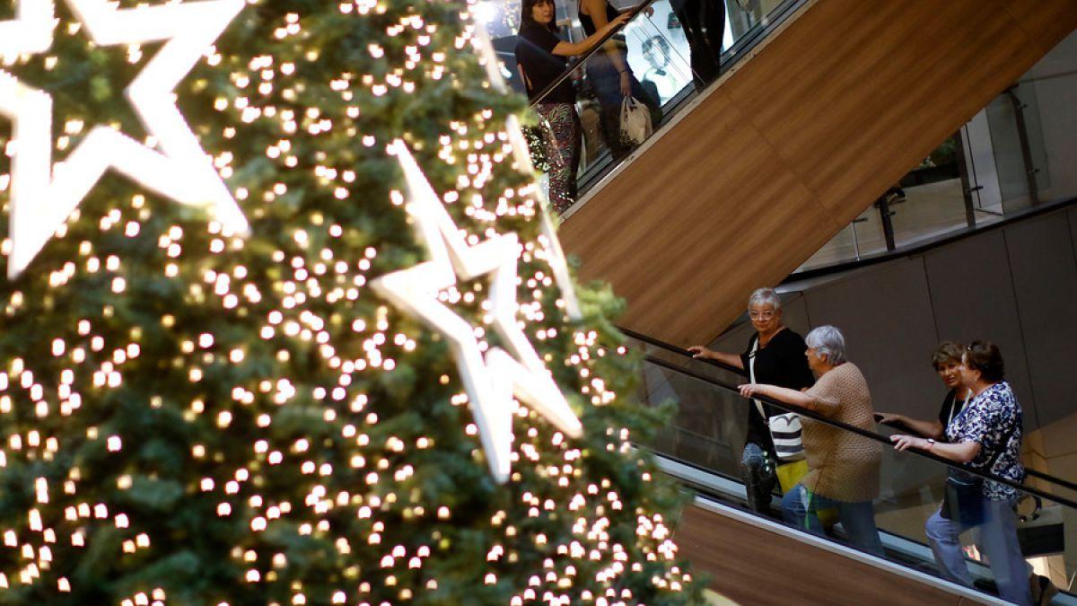 Navidad y Año Nuevo: así funcionará el comercio