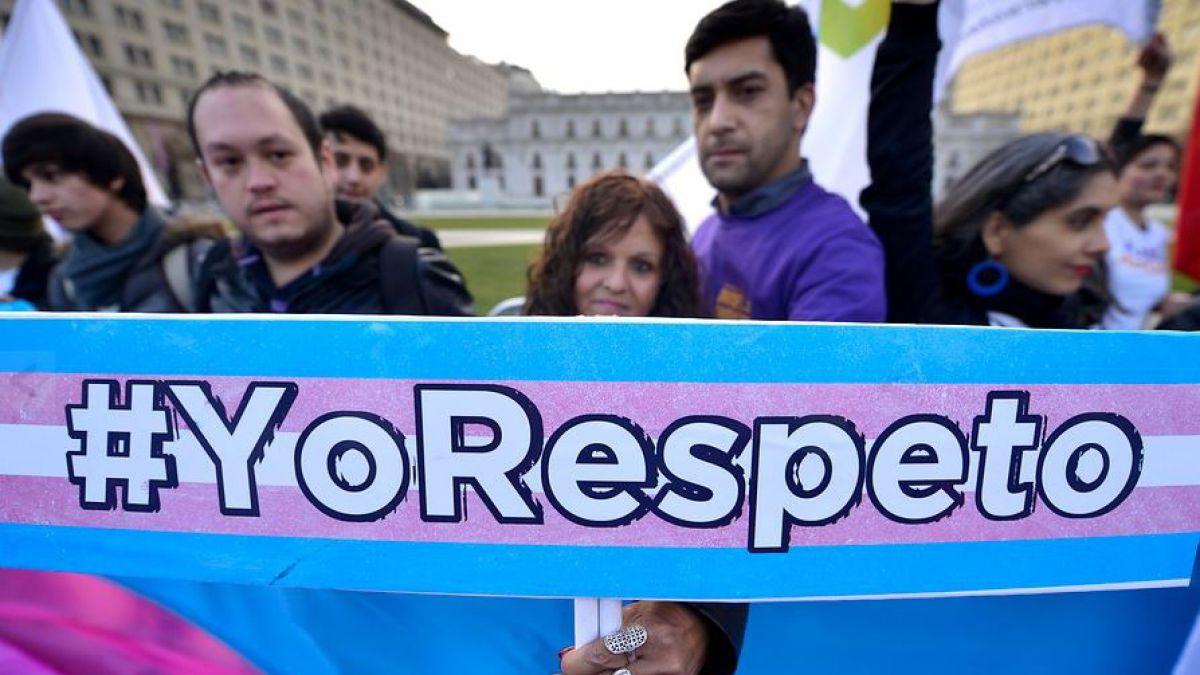 Asiste a entrega del Informe anual del Instituto Nacional de Derechos Humanos — Michelle Bachelet