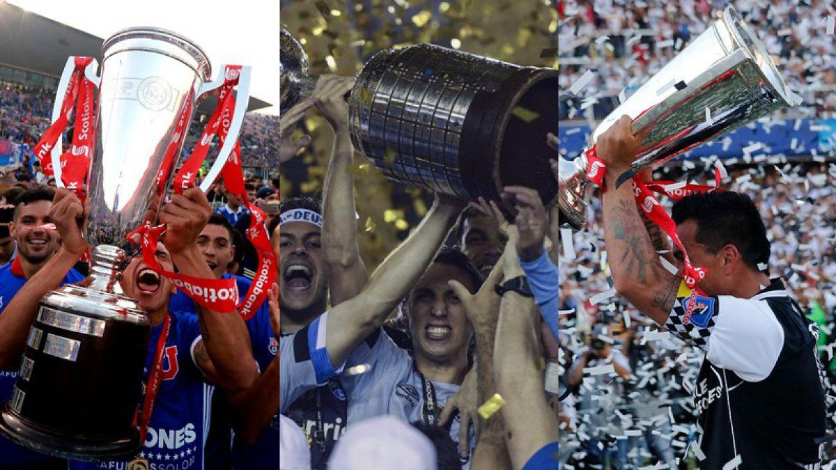 Libertadores y Sudamericana 2018: trece equipos argentinos a la expectativa del sorteo