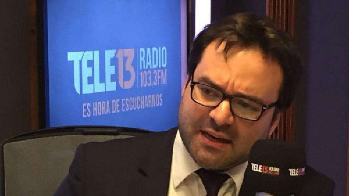 INDH cesó a Branislav Marelic como director: lo reemplaza Consuelo Contreras