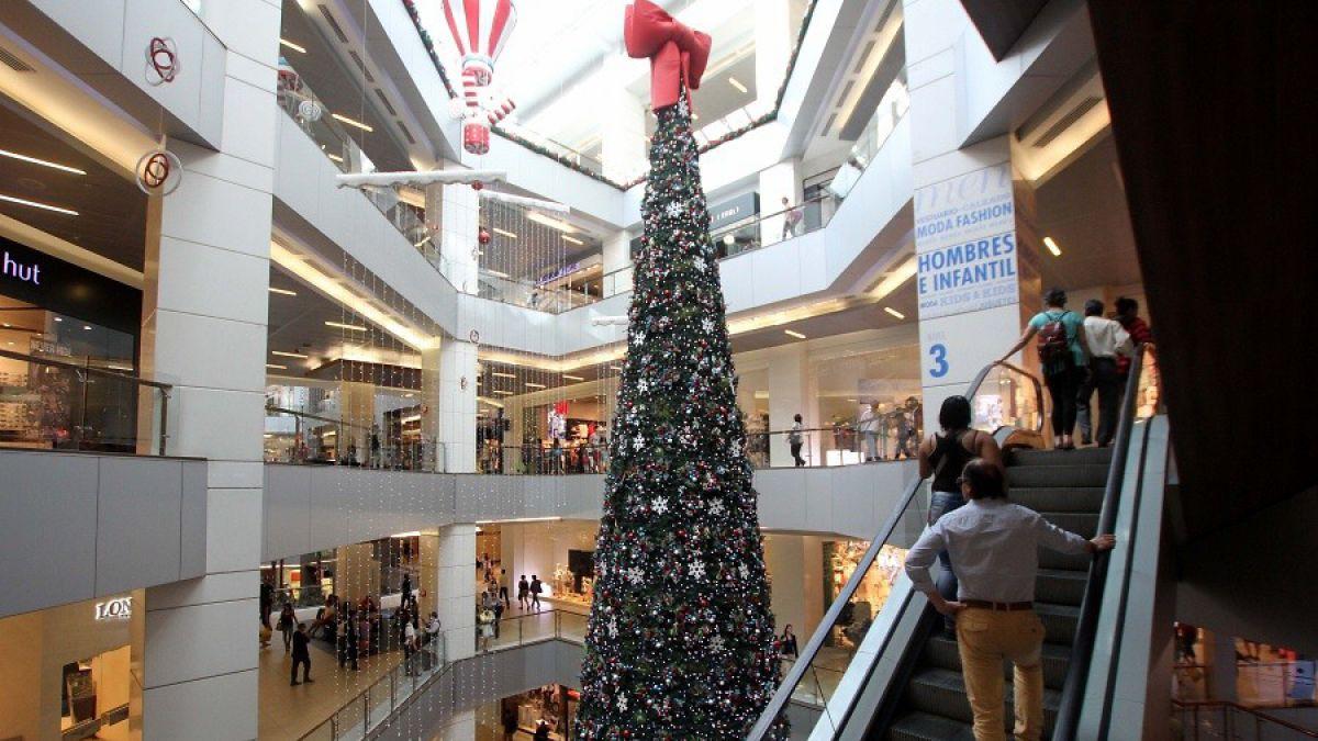 Navidad: Revisa los horarios de los mall