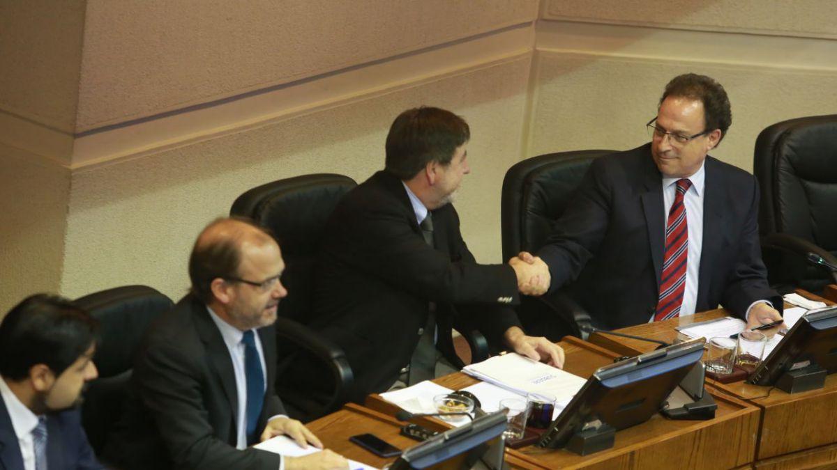 Proyecto sobre gobernadores regionales quedó lista para ser promulgada