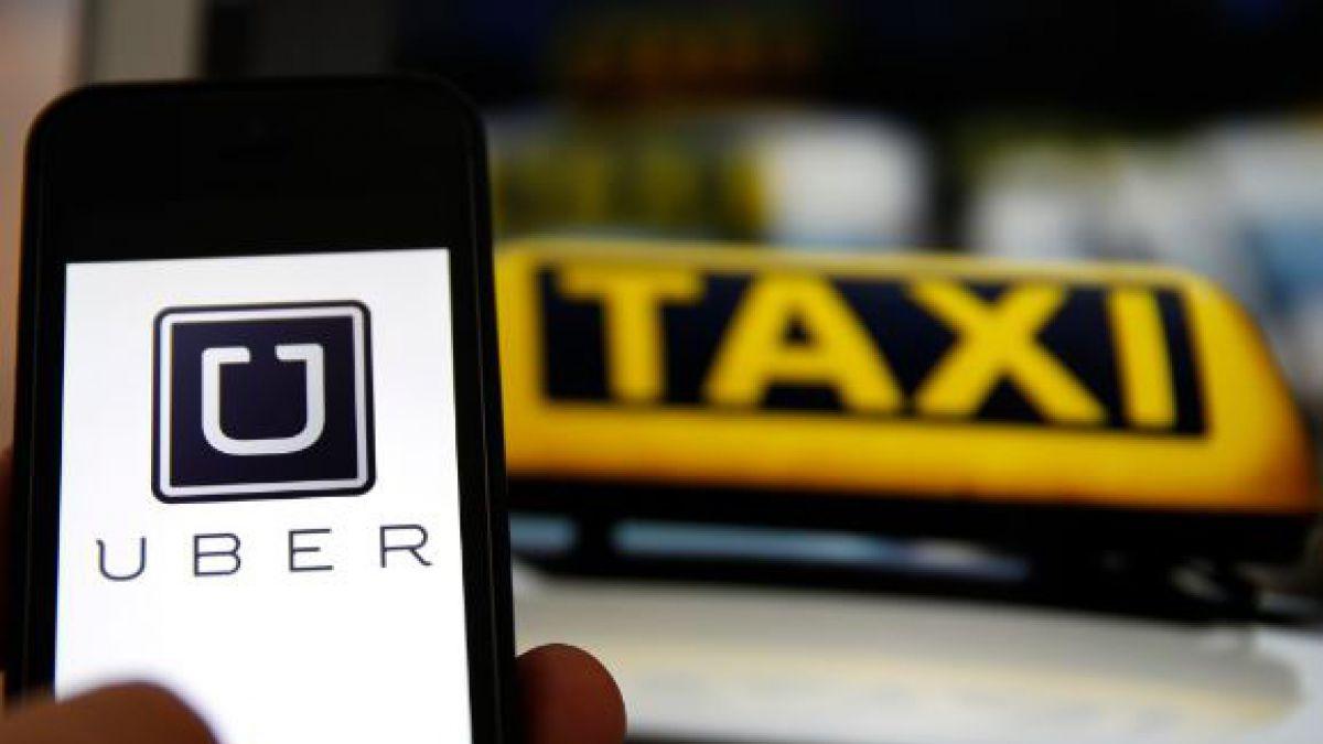 Pedirán licencia profesional a conductores y parque vehicular limitado — Ley Uber