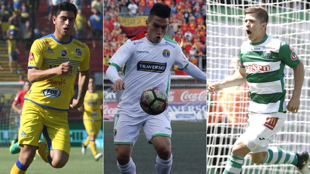 Dan a conocer rivales de equipos chilenos para la Sudamericana 2018