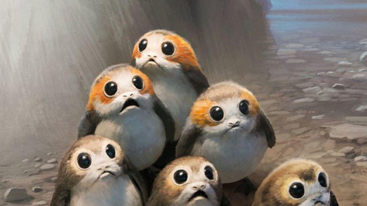 Star Wars: Los últimos Jedi: este es el origen de los