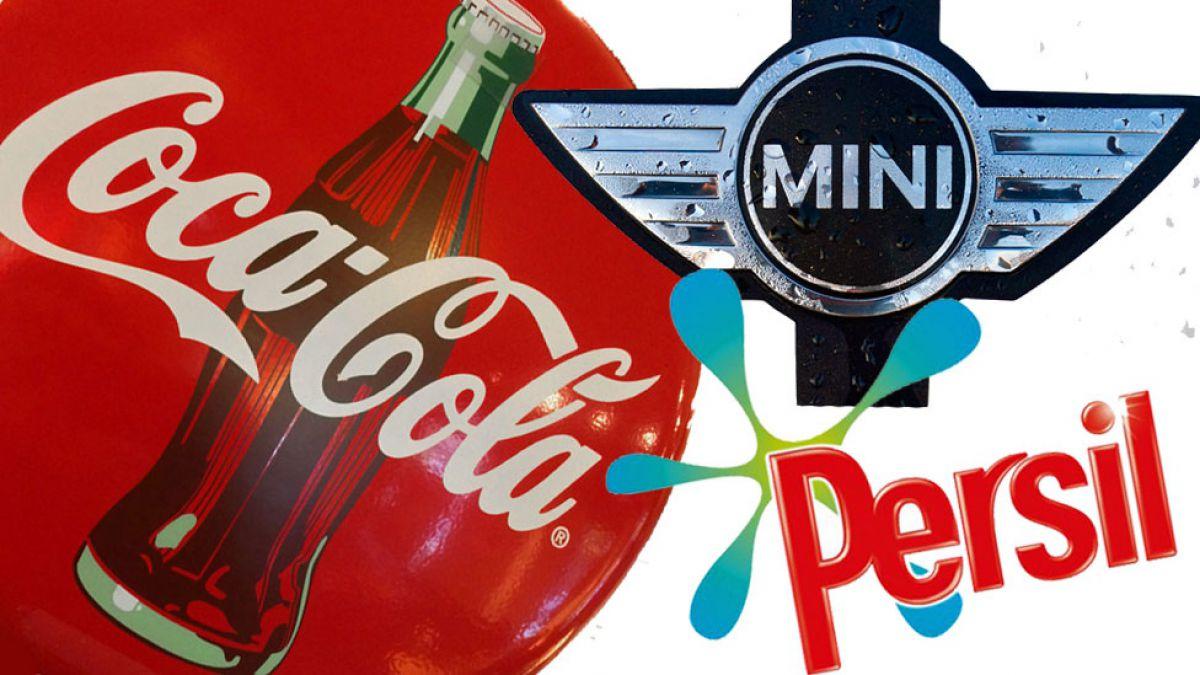 Las lecciones de 3 errores que cometió Coca-Cola, Persil y Mini ...