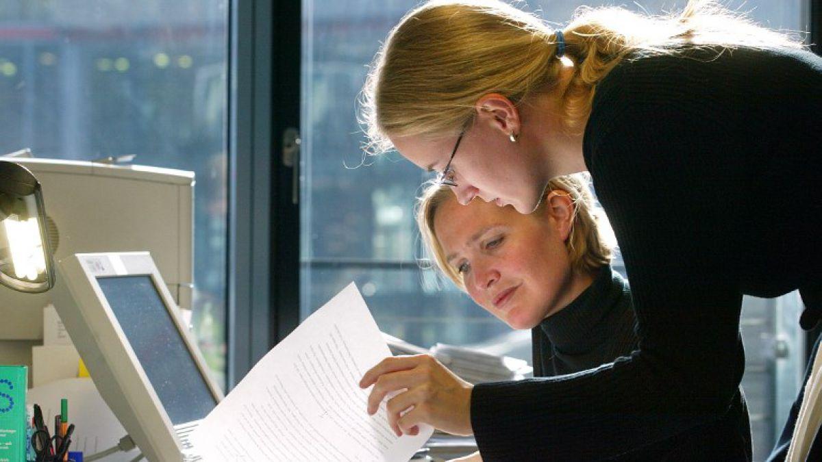 Se triplica la participación de mujeres en cargos gerenciales en grandes empresas en 10 años