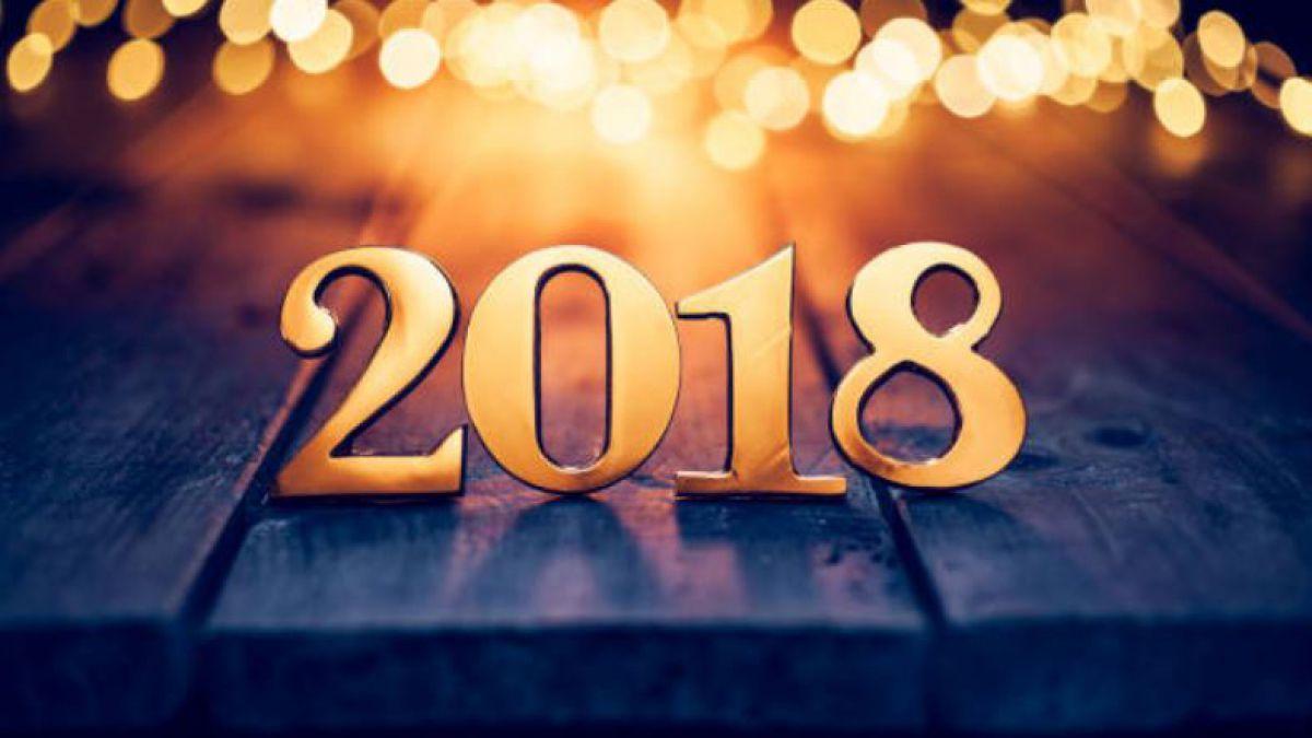 Resultado de imagen para año nuevo 2018