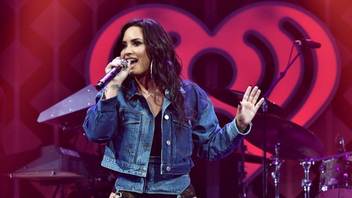 Revelan cuál sustancia causó la sobredosis de Demi Lovato