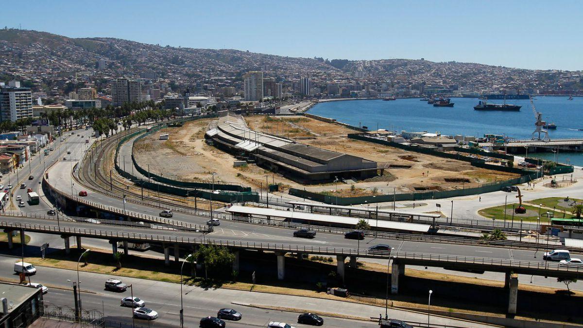 Corte Suprema anuló permiso de construcción del Mall Plaza Barón