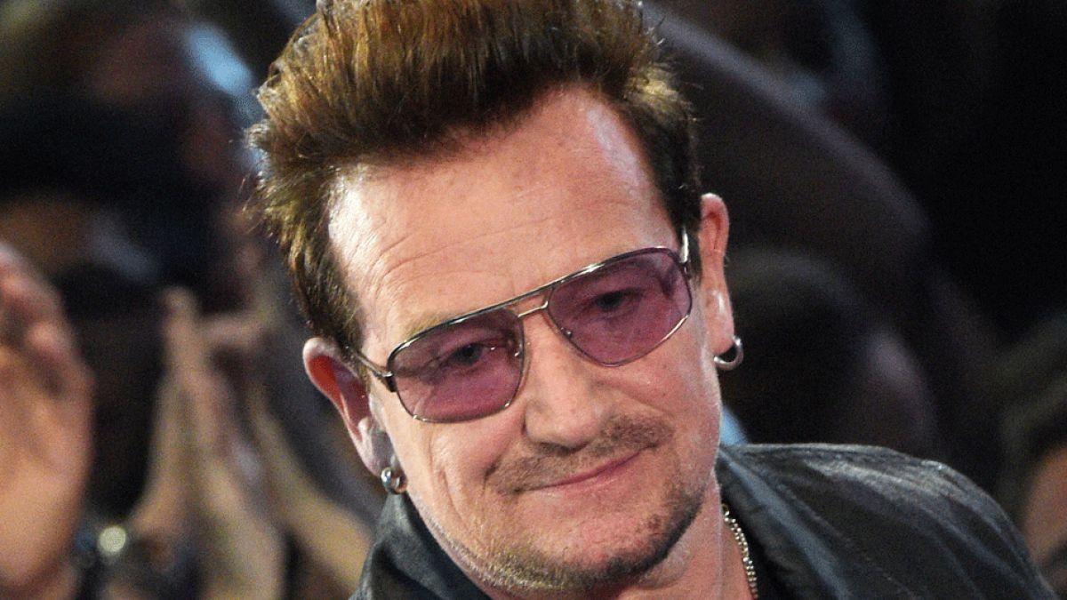 Según Bono, la música de hoy es