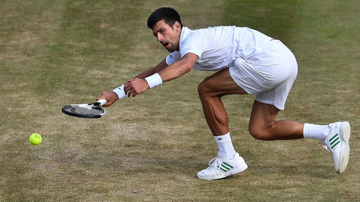 Djokovic regresa en Abu Dhabi, Nadal se bajó de Brisbane