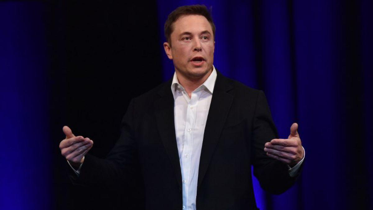 Elon Musk es demandado por fraude por la Comisión de Bolsa y Valores de EE.UU