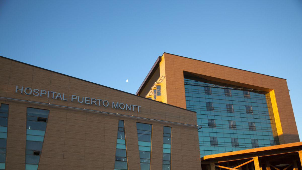 Hospital de Puerto Montt: Inician sumario por funcionarios bailando semidesnudos