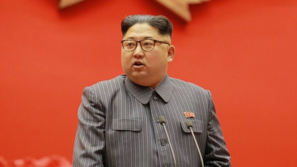 Todo Estados Unidos está al alcance de nuestras armas nucleares la amenaza de Kim Jong-un
