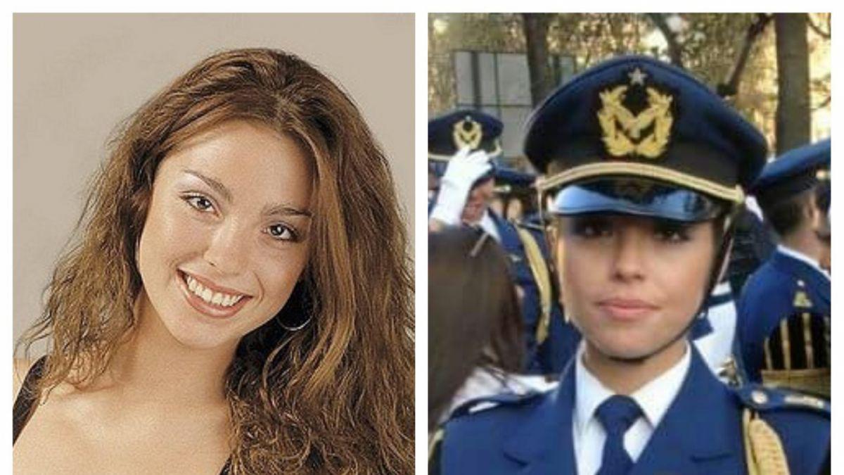 """Consuelo Inostroza, de """"Protagonistas de la fama"""" a integrante de la Fuerza Aérea de Chile"""