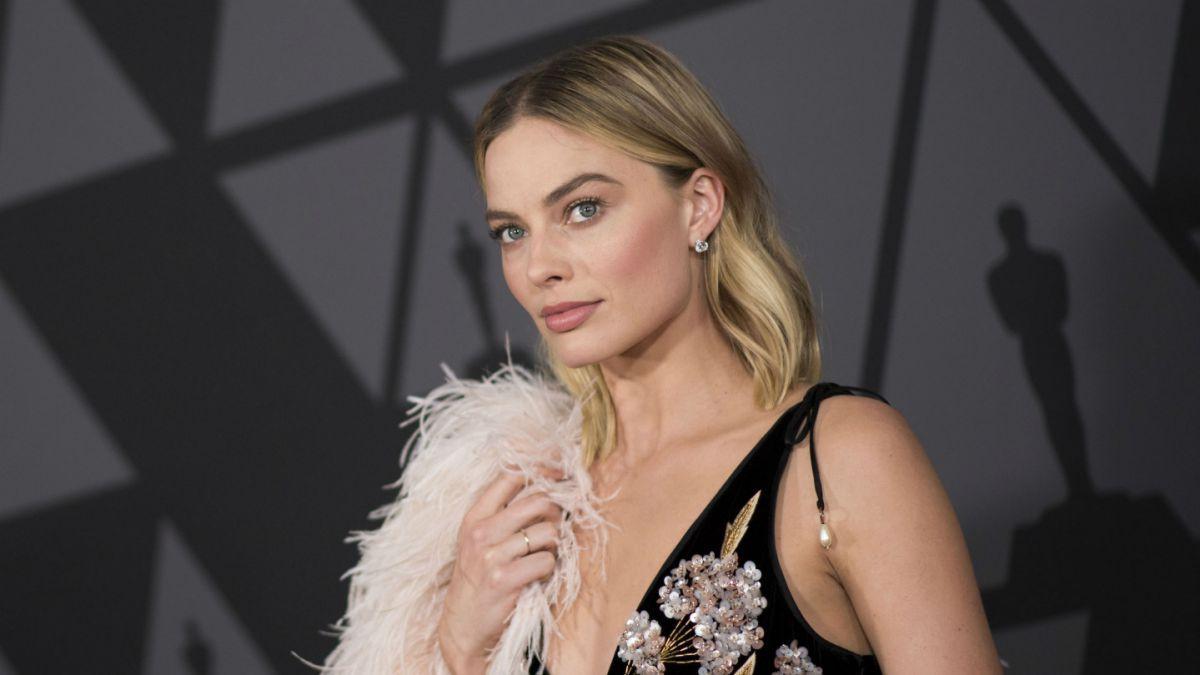 Conductor de Uber cambió una fiesta con Margot Robbie por Star Wars