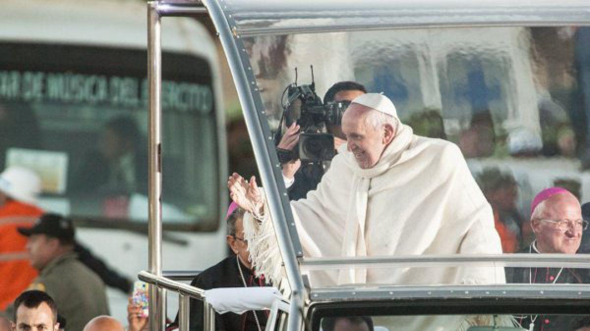 Visita del Papa Francisco pone en riesgo la votación del proyecto de ley de identidad de género