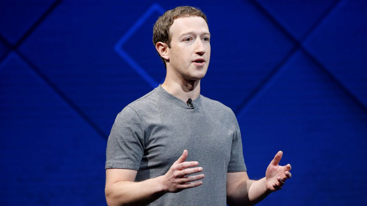 Zuckerberg da a conocer cuál será su tradicional propósito de año nuevo