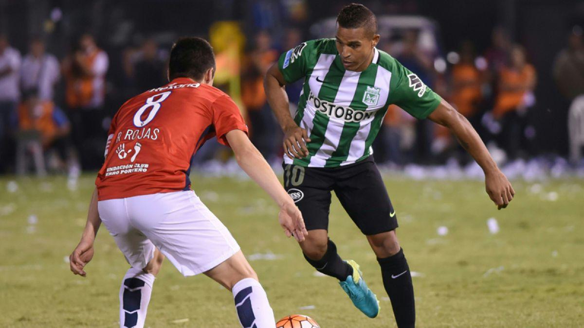Macnelly Torres estaría cerca de firmar su regreso a Colo Colo