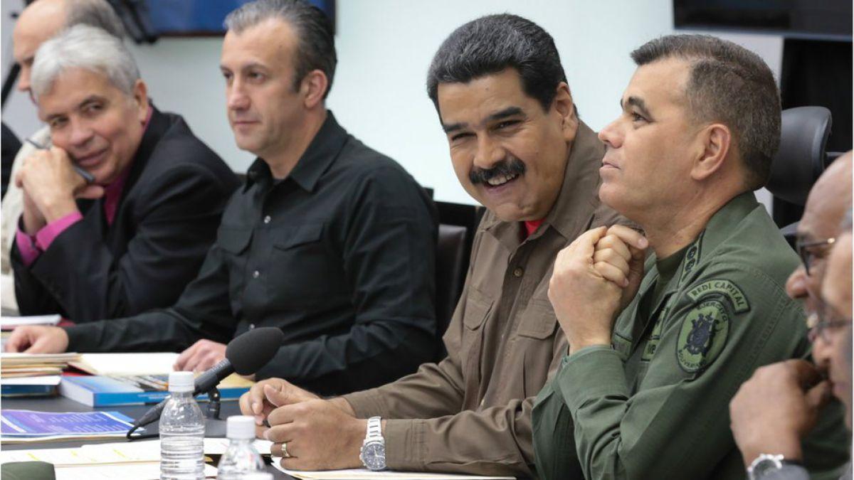 Avanza Operación Centinela tras cierre de comunicaciones con Aruba, Curazao y Bonaire