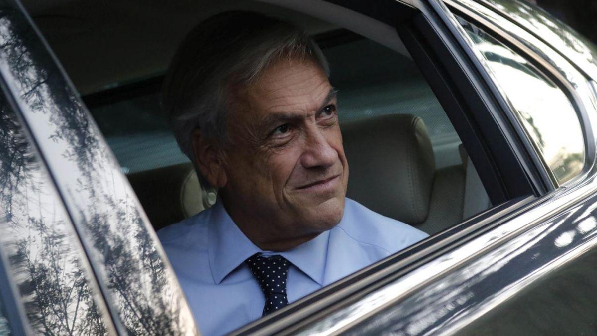 Piñera: Si visitara Cuba