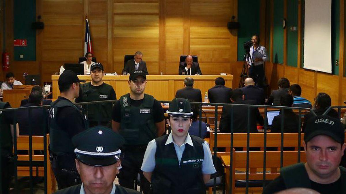 Abogado defensor confirma que Machi Linconao no se presentará a audiencia