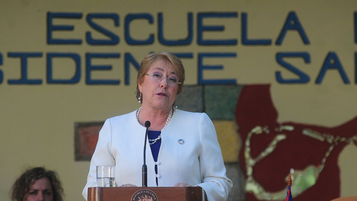 Rosa María Payá: Bachelet está premiando a los culpables de la dictadura más larga de la región