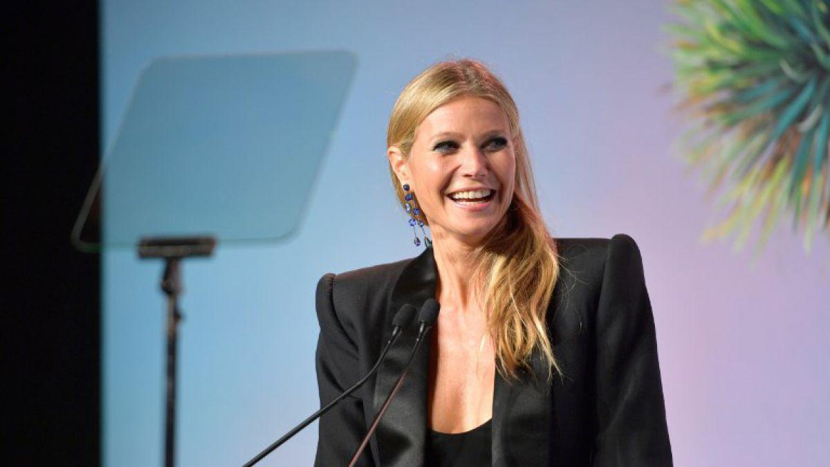 Gwyneth Paltrow se volverá a casar con su novio Brad Falchuk