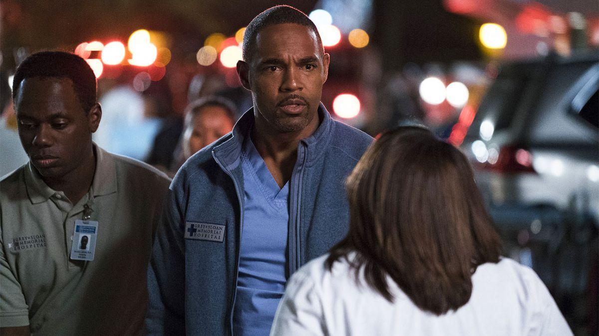 Greys Anatomy: spin-off con Jason George se estrena en marzo | Tele 13