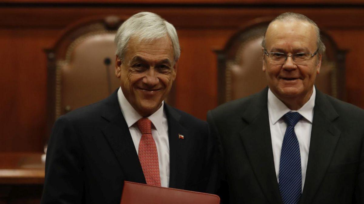 Proclaman oficialmente presidente electo a Sebastián Piñera