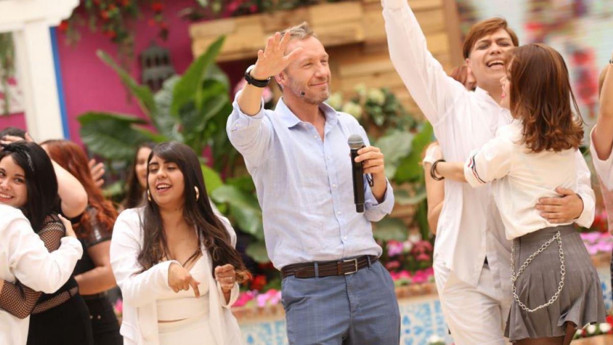 Juanes se presentará gratis en nuevo festival en Las Condes