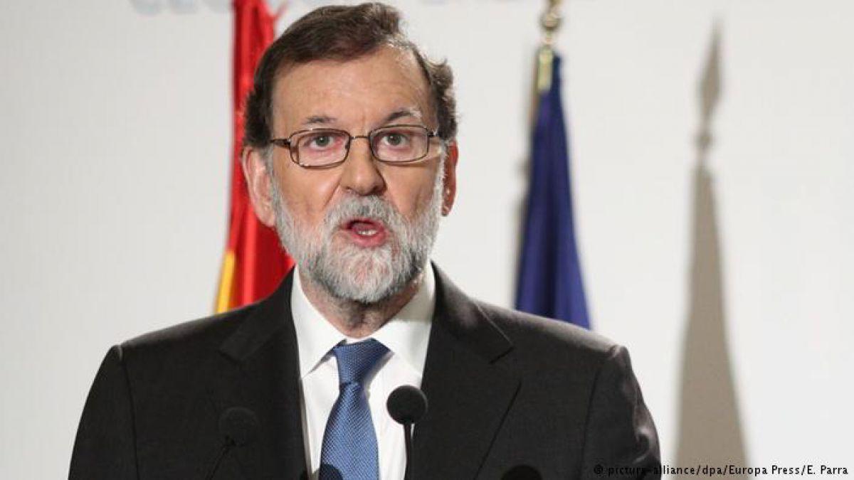 Rajoy promoverá la cooperación con países origen de inmigración