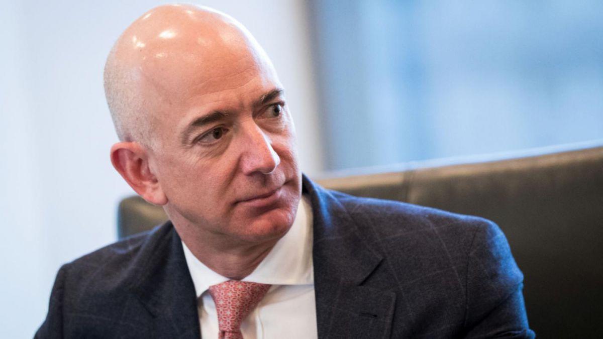 Creador de Amazon es el hombre más rico del mundo